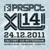 PRSPCT XL 14 - The X-mas Overdose