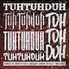 Tuh Tuh Duh RMX EP - Sinister Souls & eRRe, Dieselboy & Mark The Beast, Negative A - Out Jan 26th